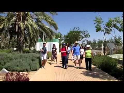 Australian Legislators and Political Advisors Visit Gaza Border Communities