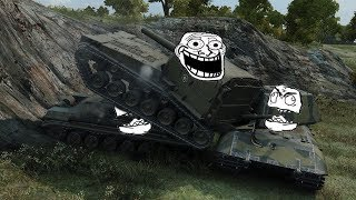 World of Tanks Epic Wins and Fails Ep51