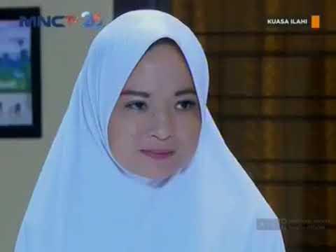 FTV Hidayah Kuasa Ilahi AdikTak Tahu Diri Sengsara Sampai Mati 2017-10-07.flv