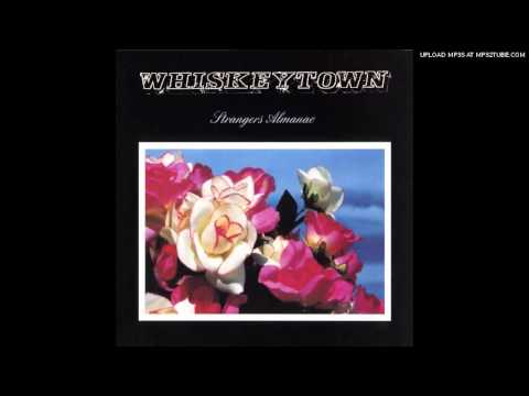 Whiskeytown - Excuse me While i