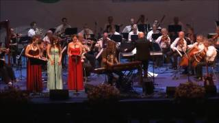 """The Sixties"" - ""The Long and Winding Road""  -Raanana Symphonette conducted by David Sebba"