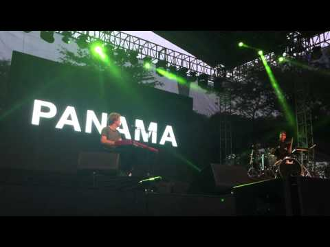 Panama - Always (Live at We The Fest 2015) HD