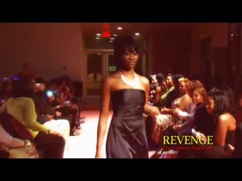 Calder Miller (Queens Fashion Week Feb. 2011) V.2
