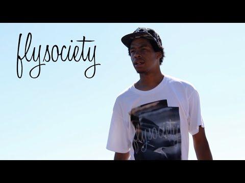 Fly Society - Fall 2014 w/ Jacob Walder