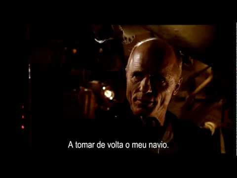 Phantom – Submarino Fantasma Trailer (Legendado Pt)