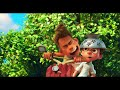 Disney Pixar Luca: Official Premiere Trailer | ScreenSlam