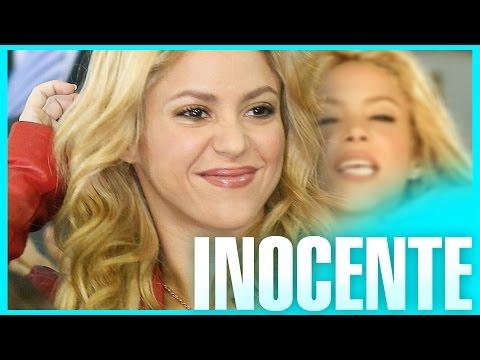 Shakira;