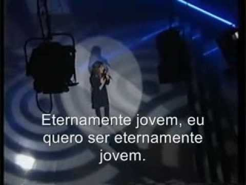 laura branigan.- Forever Young- Legendado em Português,por-paulo darcy