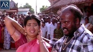Jai Sambashiva Movie Scenes   Rowdy Forced Arjun Sister in Public   AR Entertainments
