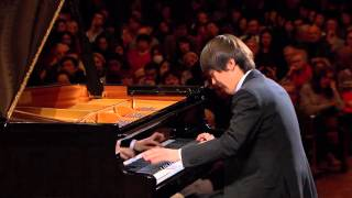 Seong-Jin Cho – Prelude in B flat minor Op. 28 No. 16 (third stage)