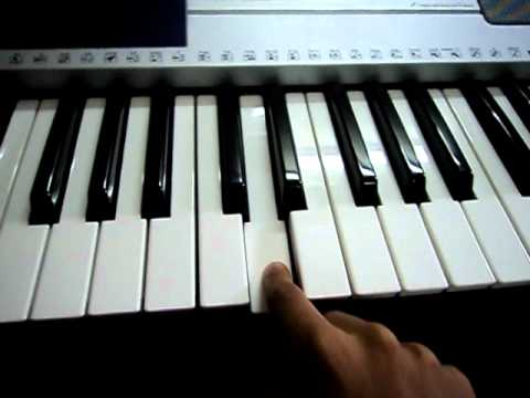 Reliance Tune On Piano video