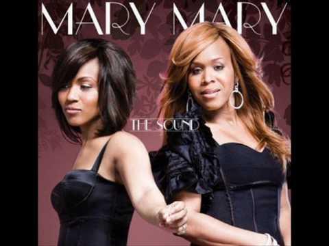 Mary Mary - Forgiven Me