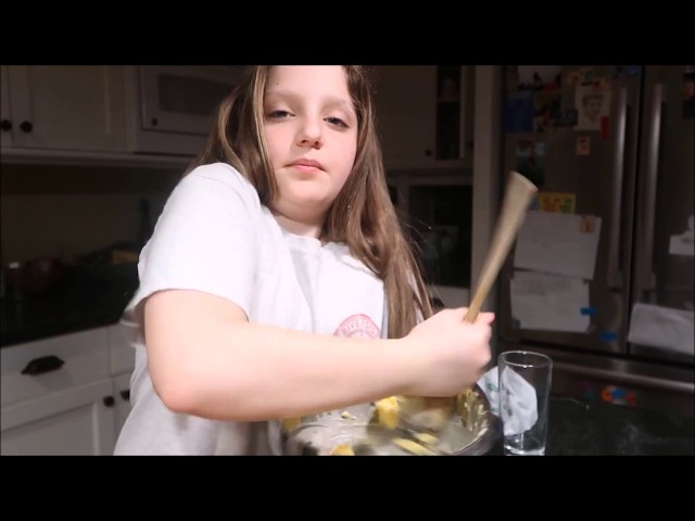 Daily vlog #1 z dziećmi
