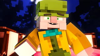 Minecraft - MAD HATTER! - Disney Adventure!