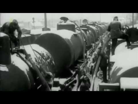 Obraz Wojny 1939-40 W Kronikach Filmowych [E01] - Dziwna Wojna (Dokumentalny)