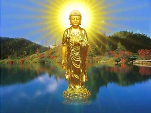 Nhạc Niệm Phật (Nam Mô A Di Đà Phật) (Hình Động)