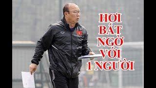 HLV Park Hang Seo chính thức loại 5 cầu thủ U23 Việt Nam: Bất ngờ 1 cái tên