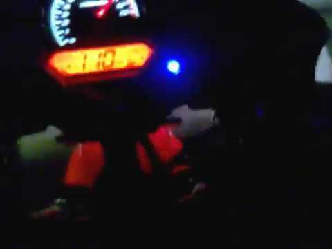 Top Speed Cbr 150 Lokal For Top Speed Cbr 150