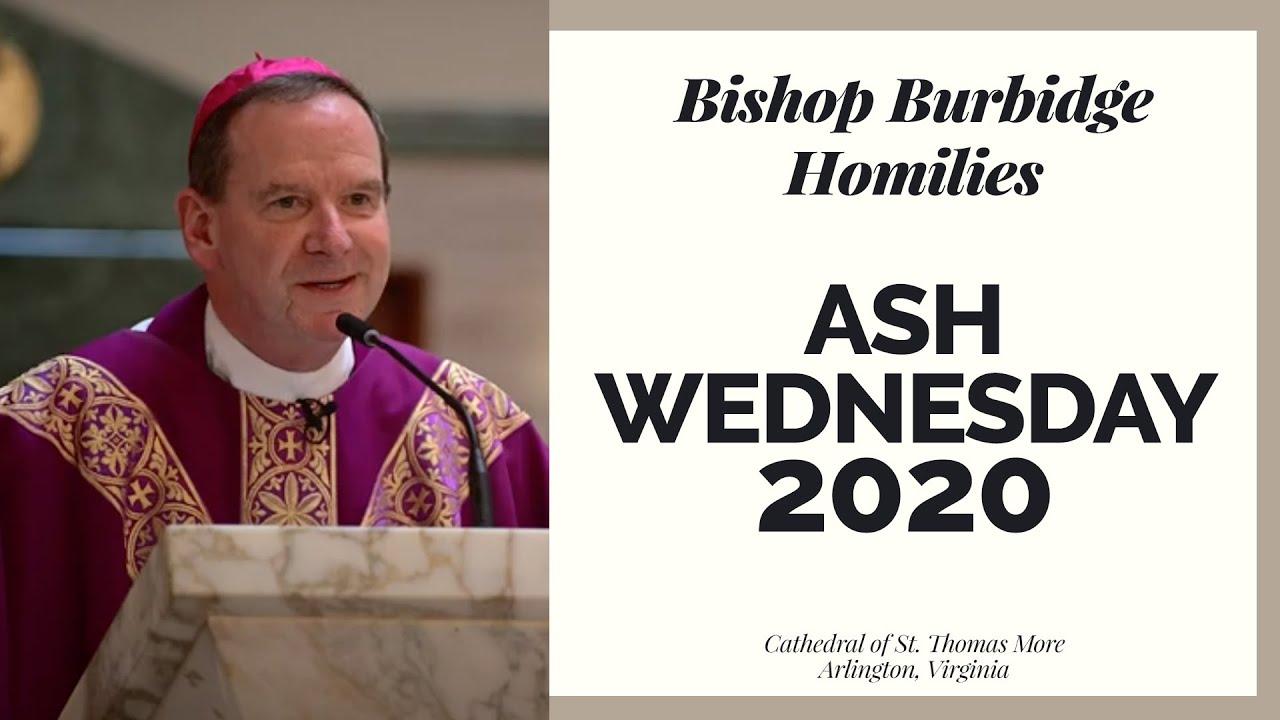 2019 Lenten Message