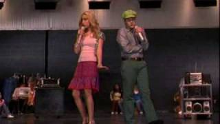 Sharpay & Ryan- What I've Been Looking For