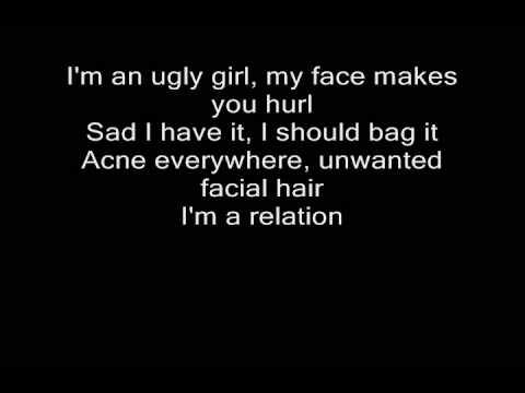 Weird Al Yankovic - Ugly Girl Barbie