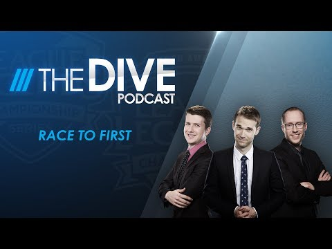 The Dive: Race to First (Season 1 Episode 12)