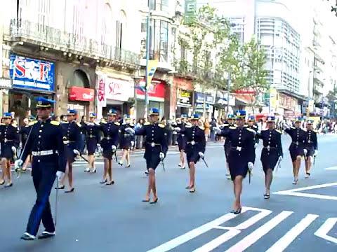 Desfile 19 de Junio de 2009