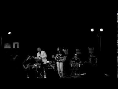 GORNI KRAMER QUARTET & GUESTS Sebastiano Zorza (accordion), Marko Feri (guitar), Aleksandar Paunovi� (bass), Giorgio Fritsch (drums) - GKQ / Martina Feri (vo...