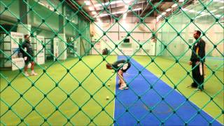 Wicket Keeping   Practice and Drills