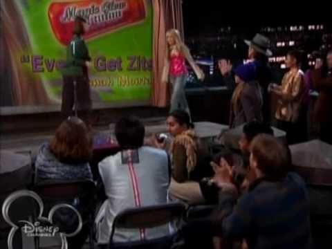 Miley and Billy Ray Cyrus - Ready, Set, Dont Go