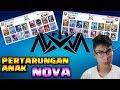 PERTARUNGAN SESAMA ANAK NOVA, TONGPANG BERTAHAN GA NIH? - Clash Royale Indonesia MP3