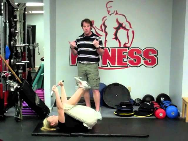 Golf Fitness Scottsdale | Personal Trainer, Andrew Fodge