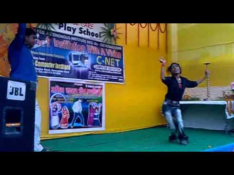 Chhup Gaye Sare Najare Oye Kya Baat Ho Gayi.avi video