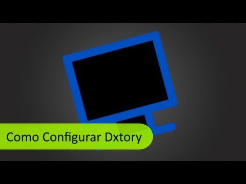Captura de gameplays - Como configurar o Dxtory