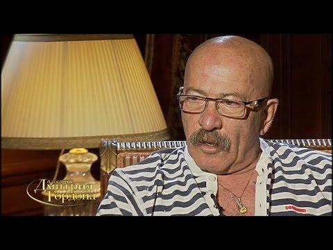 Розенбаум: России нужен царь, Беларуси – батька, а Украине – гетман