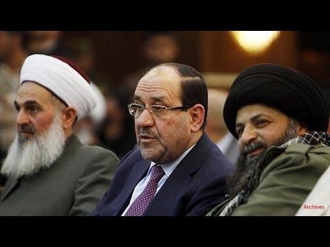 Iraq's parliament demands al-Maliki goes on trial