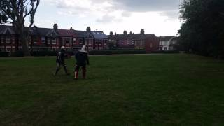 Battle Heritage Medieval Full Contact training Sheald & Sword - Gladstone Park