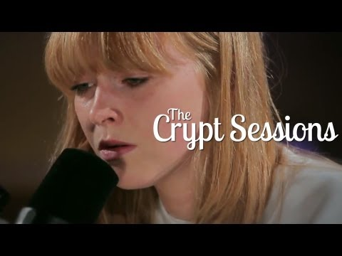 Lucy Rose - &quot;Shiver&quot; - The Crypt Sessions: Season 2, Episode 15