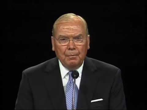 God Did Not Put Us Here to Fail by Jon M. Huntsman Sr.