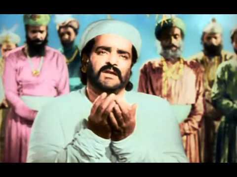 Mughal-e-Ázam (El Gran Mogol) parte 1-12 (subtítulos en espa...