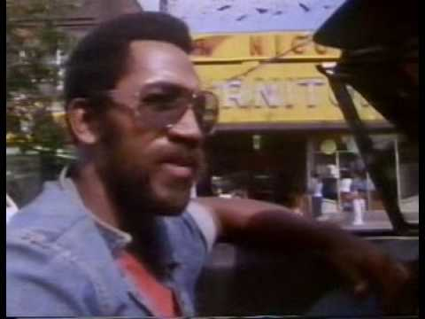 Kool Herc Old School Video