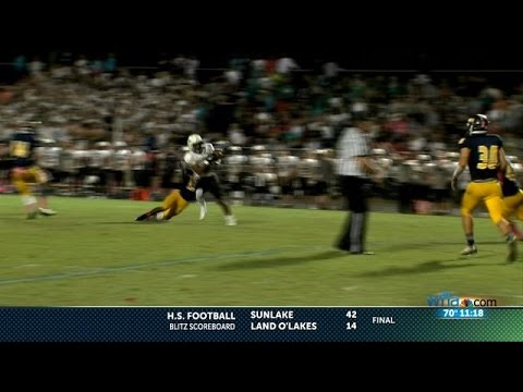 Sunlake vs Land O' Lakes