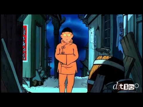 YTP FR | VERY BAD TINTIN !