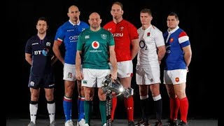 Six Nations fixtures Dates, times, TV schedule and  EVERY Six Nations clash