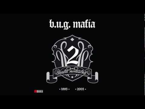 B.U.G. Mafia - Cu Talpile Arse (feat. Jasmine)
