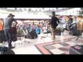 Tony Q Rastafara Live Streaming - Jambi