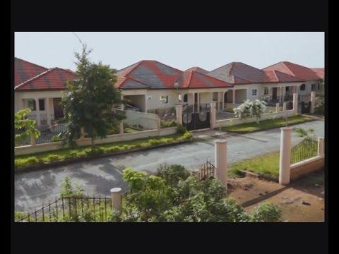 Mpuntuo Bofo Eps 12 Koans Estates and Beijing Clinic