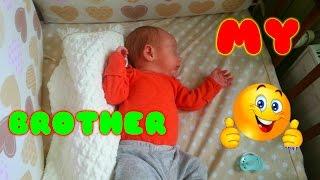 Доброе  утро мой  братик  Андрюша  Good morning my brother