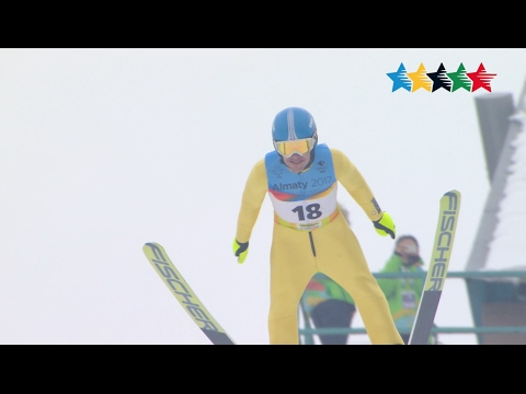 Highlights Competitions Day 6 B - 28th Winter Universiade 2017, Almaty, Kazakhstan