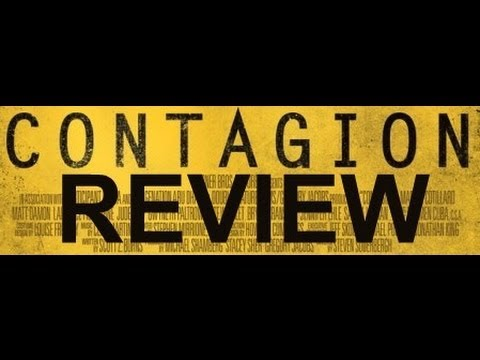 Contagion - Movie Review By Chris Stuckmann